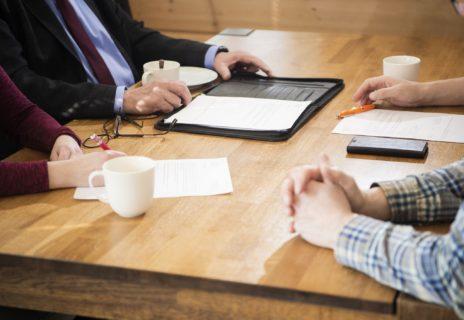 Neuvottelu- ja kokoustoimintaa Lempäälässä
